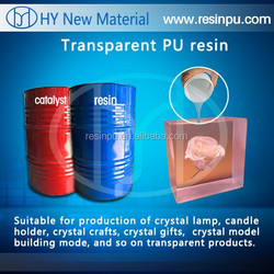 crystal crafts clear resin