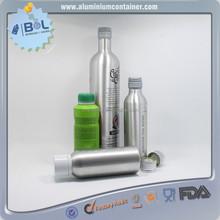 Aluminum Bulk Olive Oil And Vinegar Bottle