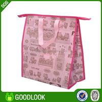 non woven shopping folding shopper bags