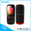 """New Style 2.4"""" TFT made in china 3G mobile phone"""