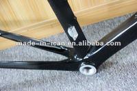 disk brake full carbon frame,cyclocross carbon bike framesets in size 50/52/54/56/58cm