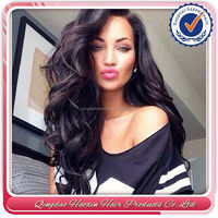 Wholesale Professional Free Lace Wig Samples Full Lace Wig For Black Women