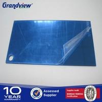 Coating color plexiglass mirror sheet wall sticker