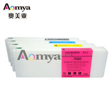 Aomya refill ink cartridge T7251-4 for Epson SureColor F2000