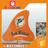 Hot sell excellent fabulous gift paper fan