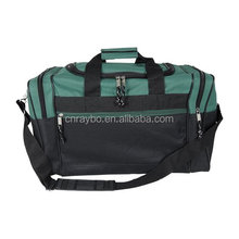 OEM large compartment luggage travel sport duffel bag