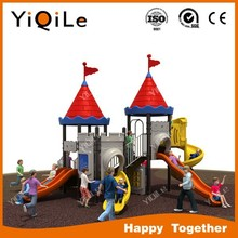 Children outdoor playground entertainment for 3-12years old