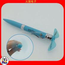 Wholesale christmas decorations gift plastic ballpoint pen
