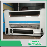 Long Life MQP400*2000 Lint Cleaner Cotton Waste Cleaning Machine