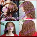 La venta caliente!!! 2015 nuevo diseño larga peluca hermosa peluca rapunzel