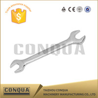 manufactory 20*22mm raised panel hammer open end wrench