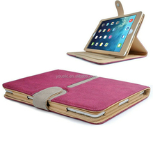 Vendita calda 2015 8- pollici tablet custodia in pelle ingrosso comprare dalla cina online