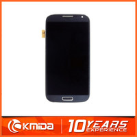 mobile phone spare parts for samsung galaxy S4 lcd screen, replacement lcd screen for samsung s4