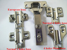 kitchen cabinet hydraulic buffering hinge for furniture