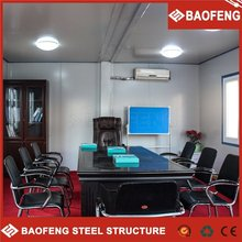 fast install prefab office for sale