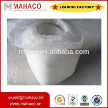 Piscina químicos granular 65% 70% de calcio hipoclorito de sodio hth/el proceso de calcio con precio razonable