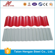 steel project chicken sheds color coated corrugated roofing steel sheet