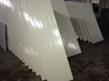 PU sandwich board with good price for cold storage