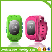 Newest GPS Watch Tracker phone Smart Watch for Kids GSM Tracking gps watch phone