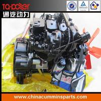Cummins 4BT3.9-C80 engine for Construction Machinery
