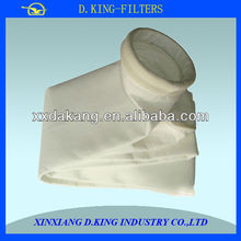 D.King produce ultrasonic filter bag welding machine