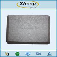 high quality pu non-toxic floor mat