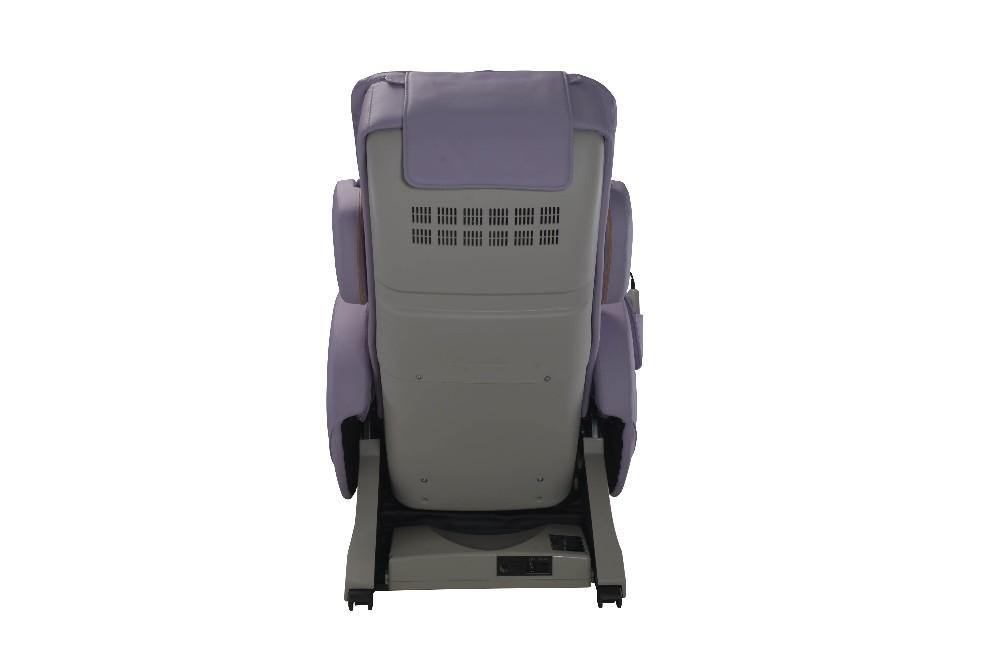 Rk 7922 pas cher z ro gravit z ro chaise de massage de l for Chaise 0 gravite