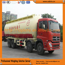 Electronics Vehicle Loading Precision Truck Automatic Weighing Trailer Weighing