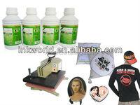 Sublimation ink for digital printing ,for epson 7600/9600 printer