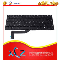 2014 New Arrival standard keyboard laptop keyboard