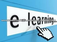 Customised E-learning system solution