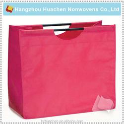 2014 New gifts ideas Design D Cut Non-woven Bags
