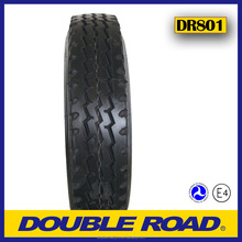 double road all steel truck tire 9.00x20 900r20 tyre china supplier