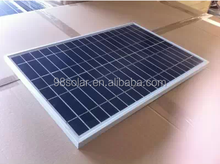 A-grade cell high efficiency 20W PV solar panel