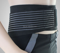 For movement back support belt lumbar support