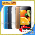 3 G WCDMA android 4.4 tela 3.5 polegada touch screen telefone barato móvel made in china