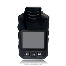 Excellent Infrared Night vision external camera PTT walkie and talkie body cams for police