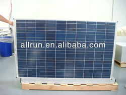 HOT 2015 Low price 10W TO 310W solar panel