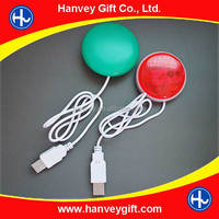USB smart button in webkey function /web link