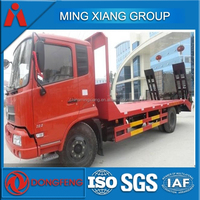 Dongfeng 4x2 flatbed truck