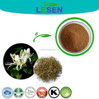 Plant extract Honeysuckle flower extract