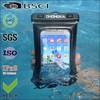 Cheap pvc waterproof bag for iphone with string/for iphone waterproof bag/waterproof bag for iphone