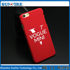 Inovative products 2015 Fashion korean phone case for iPhone 6 / 6plus