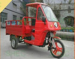 Motorcycle new style e tricycle trike rickshaw