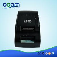 OCPP-582 58mm Manual cutter printer china factory