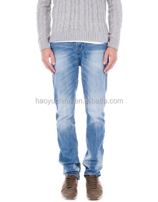 Mens Wear Jeans Men Torn Jeans Lois Jeans Men