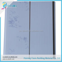 The best choice factory directly pvc ceiling panel water -resistant