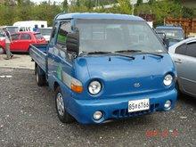 Used Car-Hyundai Porter