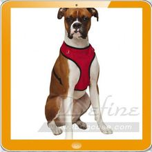 Colourful durable dog harness coats