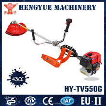 machine for cutting grass and echo brush cutters